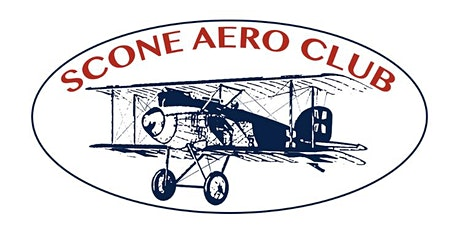 Scone Aero Club Hollywood Cocktail Party tickets