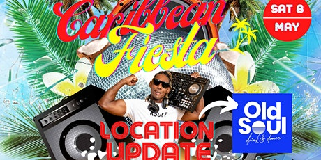 Caribbean Fiesta tickets