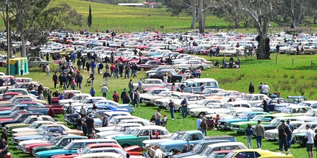 Vehicle Club Bookings tickets
