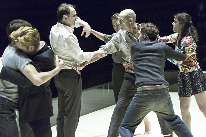NT Live: A View From the Bridge image
