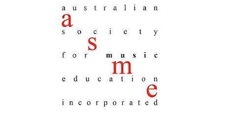 ACARA Public Consultation Workshop: Music Education Organisations (Vic) tickets