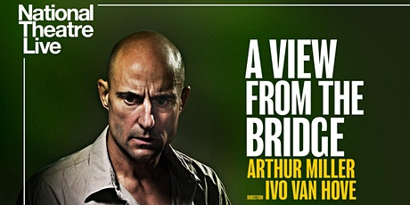 NT Live: A View From the Bridge tickets