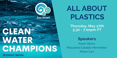 All About Plastics Webinar tickets