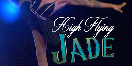 Fern Film Festival presents: High Flying Jade tickets