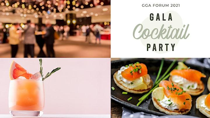 GGA Annual Forum 2021 image