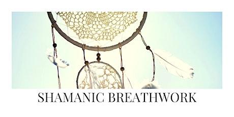 Shamanic Breathwork tickets