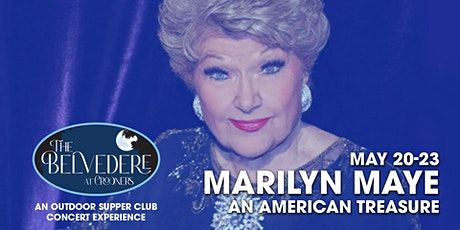 Marilyn Maye tickets