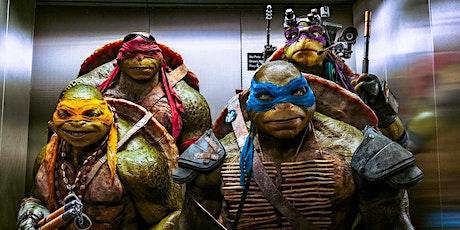 Family-Movie Night |NEW Ninja Turtles tickets