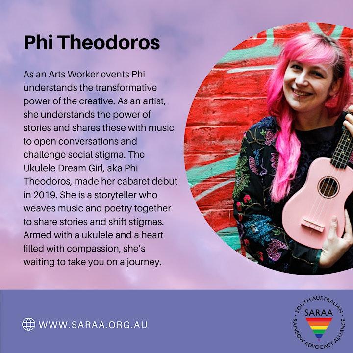 International Day Against Homophobia, Biphobia, Intersexism  & Transphobia image