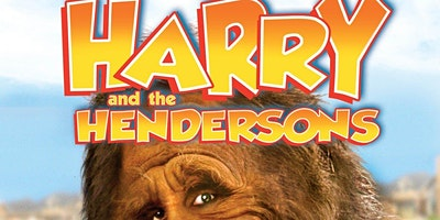 Family-Movie Night |Harry and the Hendersons