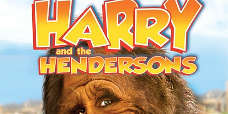 Family-Movie Night |Harry and the Hendersons tickets