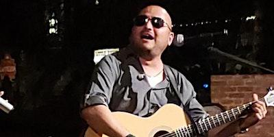 Ruben Pacheco Live at Singing Water Vineyards