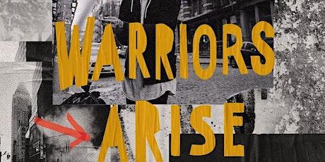 Warriors Arise | NOLA tickets