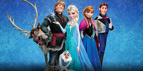Family-Movie Night |FROZEN tickets