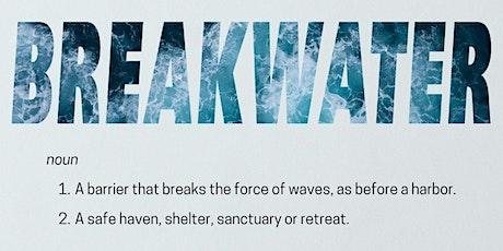 Breakwater: Azure D. Osborne-Lee Workshop entradas