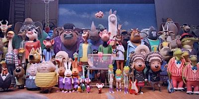 Family-Movie Night |SING