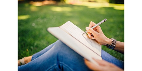 Writing workshop - Glenice Whitting - Hastings Library tickets