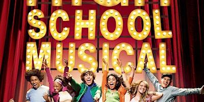 Family-Movie Night   High School Musical