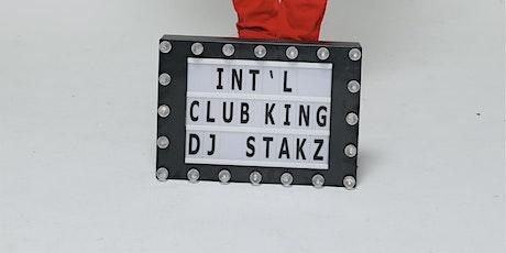 DJ STAKZ BIRTHDAY BASH tickets