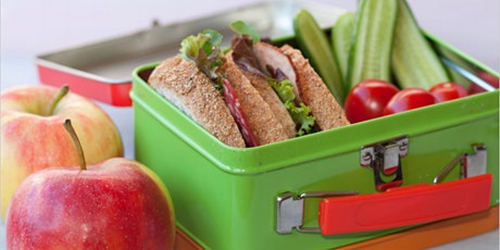 Yahl Primary School - Healthy Lunch Boxes tickets