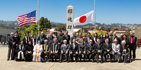 Virtual Memorial Day Service at the Japanese Cemetery in Colma tickets
