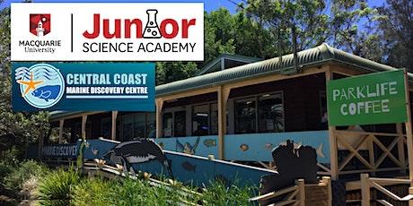 JSA  at Central Coast June/July  2021 tickets