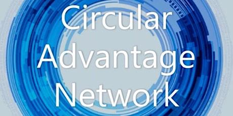 Circular Advantage Network Breakfast tickets