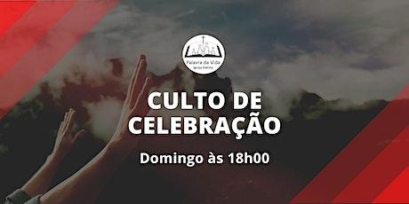 Culto de Domingo | TARDE tickets