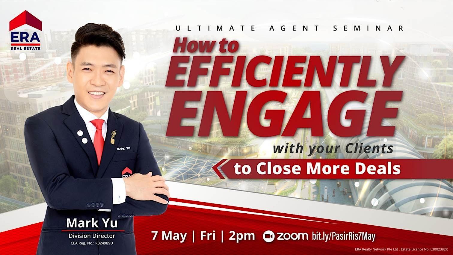 How to Efficiently Engage with your Clients to Close More Deals