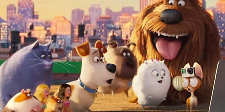 Family-Movie Night |The Secret Life of Pets tickets