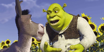 Family-Movie Night   Shrek