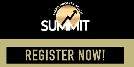 Business and Profit Summit - Austin tickets