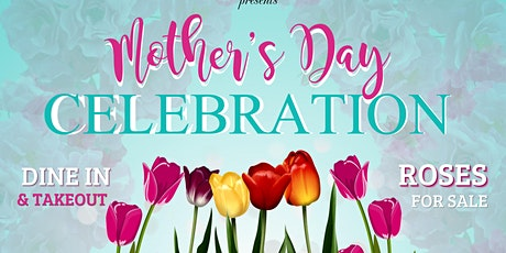 Pa Nash Eurosoul Mother's Day Brunch + Dinner 2021 tickets