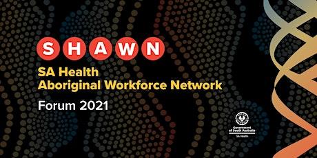 SA Health Aboriginal Workforce Network Forum tickets