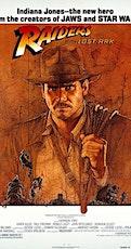 Family-Movie Night |Indiana Jones: Raiders of the Lost Ark tickets