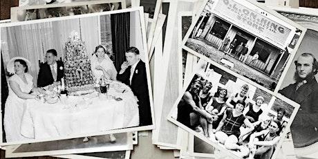Family History webinar: Oral History for Family Historians tickets