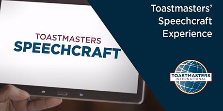 Speechcraft - Grow Your Club Membership tickets