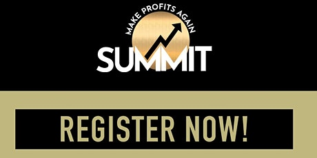 Business and Profit Summit - Charlotte tickets