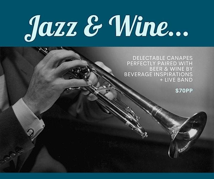 Jazz & Wine image