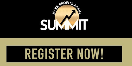 Business and Profit Summit - Cleveland tickets