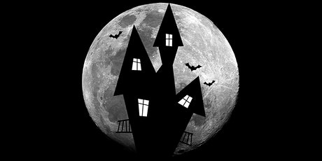 Spooky stories, creepy tales writing workshop for teens - Mornington tickets