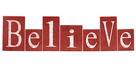 Believe! The Alcoholism Center for Women  Virtual Commemorative Brick Event tickets