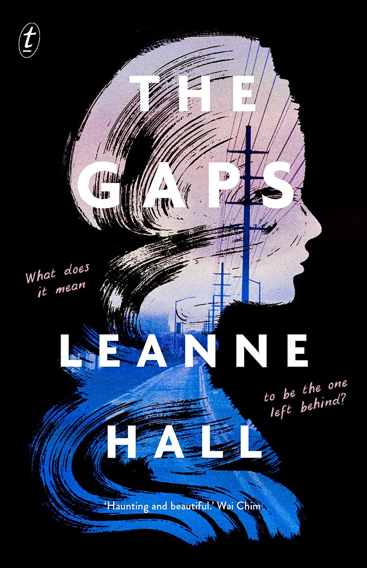 Secondary Book Chat with Leanne Hall image
