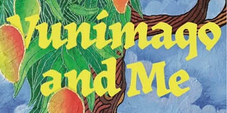 Book Launch | Vunimaqo and Me by Daren Kamali tickets