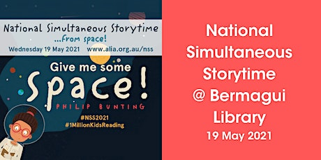 National Simultaneous Storytime  @ Bermagui Library (in the hall) tickets