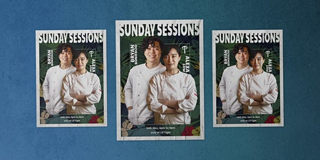 Sunday Sessions: Guest Bartenders, Bryan Bonifacio & Alexa Low tickets