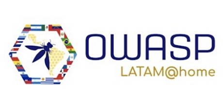 OWASP LATAM@Home 2021 boletos