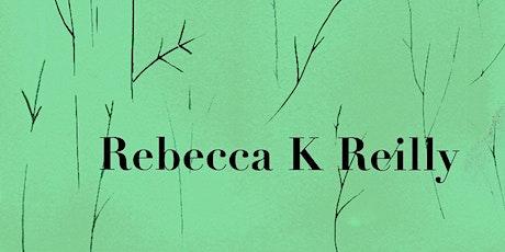 Book Launch | Greta & Valdin by Rebecca K Reilly tickets
