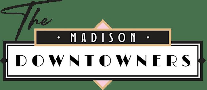 Madison Downtowners Happy Hour Featuring Artist Liubov Szwako image