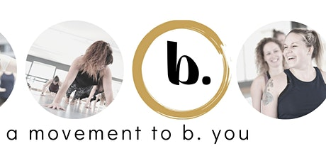 The b. class® pop-up in Cowichan Valley tickets
